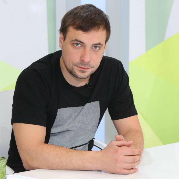 Цыганов Евгений фото