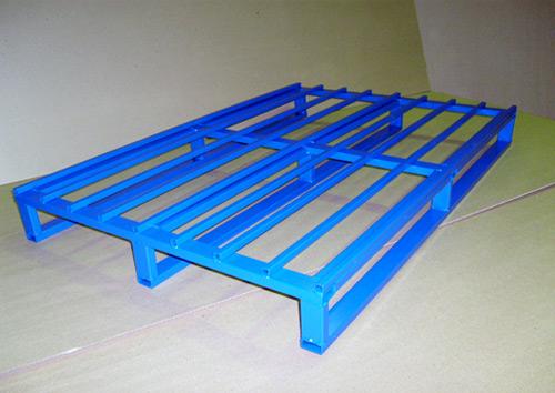 Производство поддонов металлических