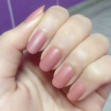 How to make your fingernails thicker