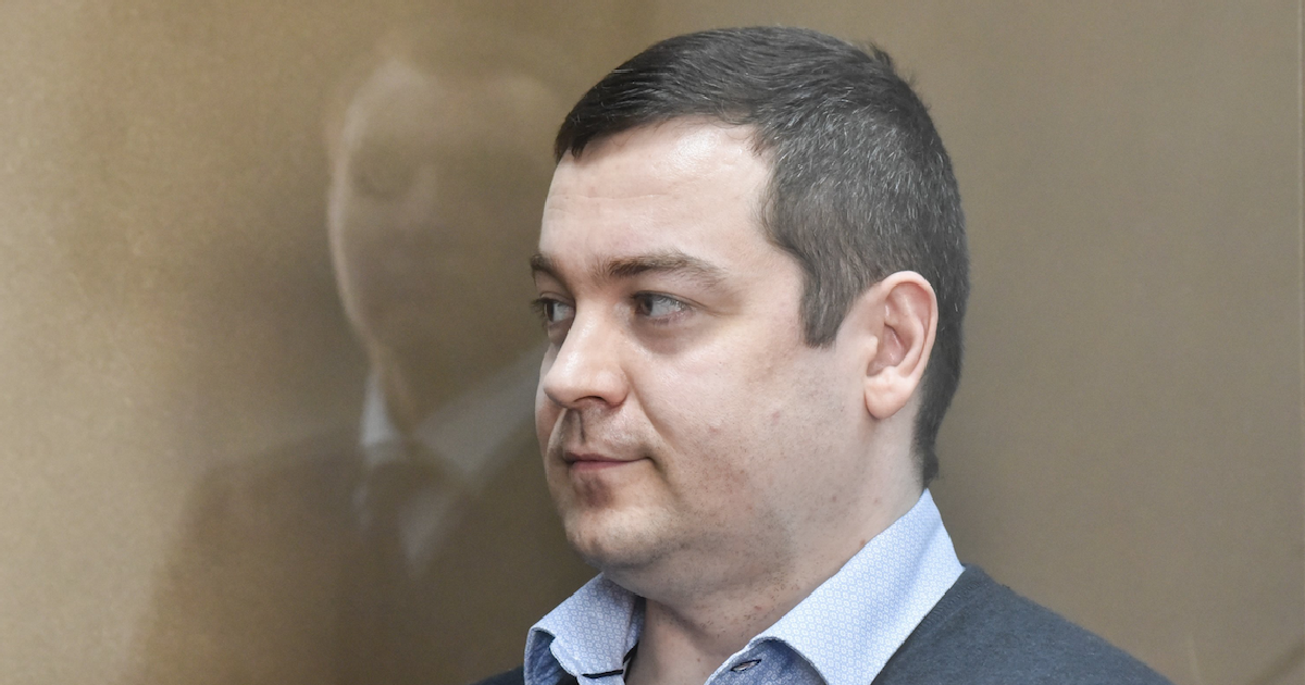 Эрик давидович китуашвили суд
