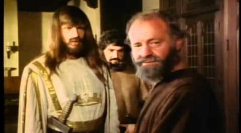 John Hus O Mártire (Filme Bíblico Dublado)