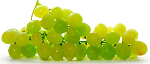 Маска от морщин из винограда