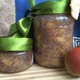 Рецепт варенье из груш с маком