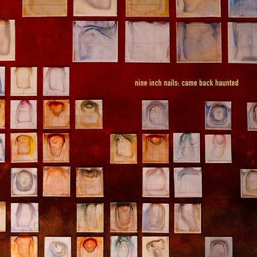 Nine inch nails came back haunted download