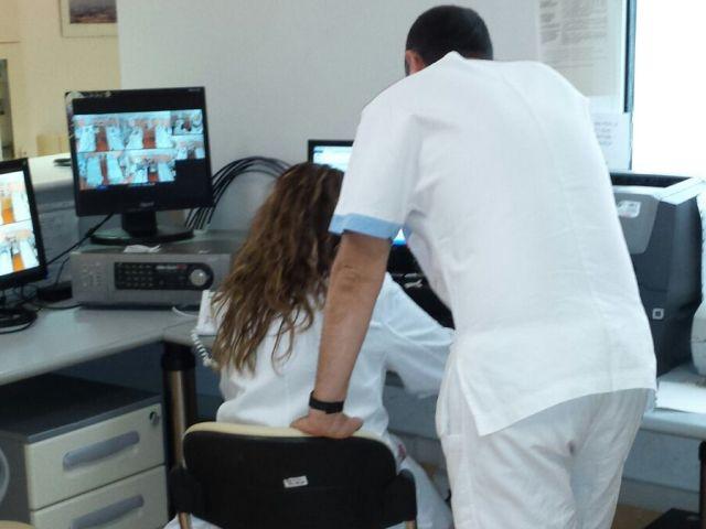 giovani infermieri