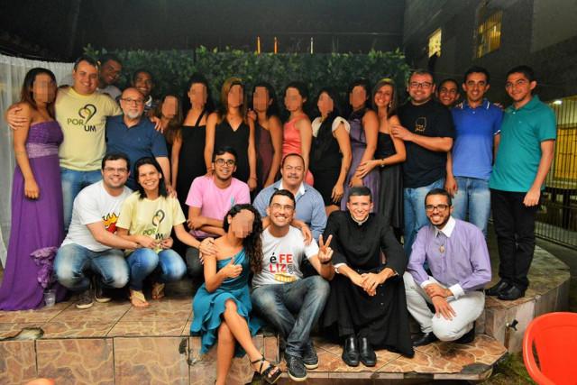 Dia de Princesa - Jantar de Gala  (CASE Santa Luzia)