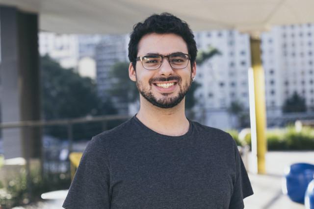 Caio Moreira