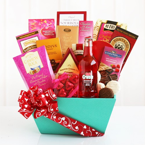 Valentine Sweet & Fabulous Gourmet