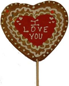 Giant Heart Valentine