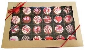 Mini Oreo Cookies - Valentine