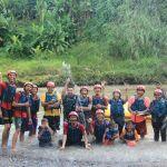 fun rafting sungai elo