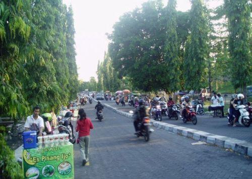 pasar ramadhan lembah ugm