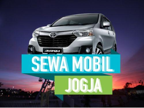 rental mobil jogja sewa mobil jogja rent car