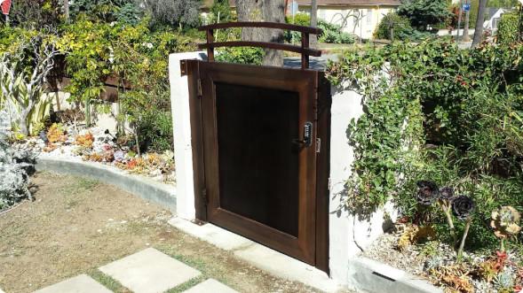 garden gate brentwood