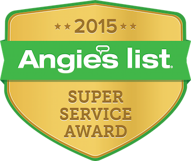 AngiesList Super Service Award Mulholland Security 2015