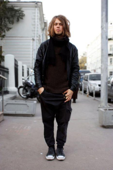 Фото парней модные