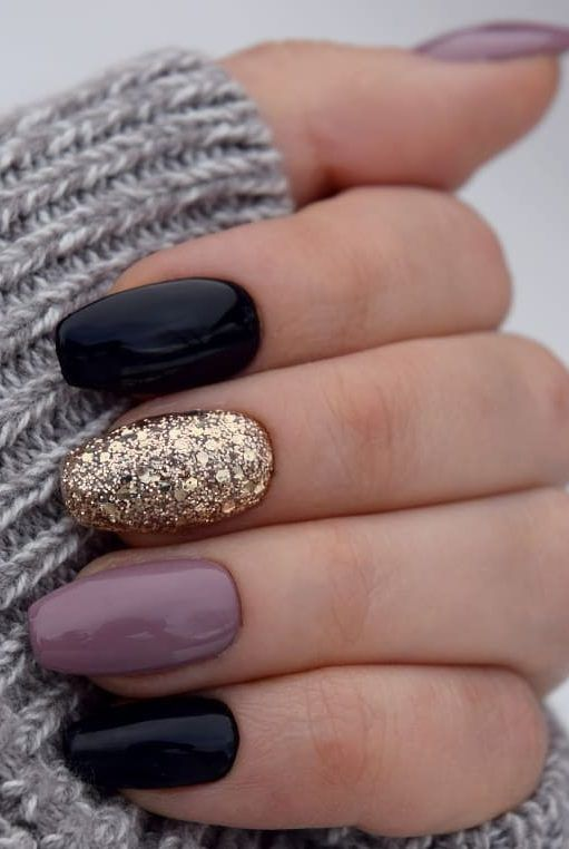 Ideas for gel nails