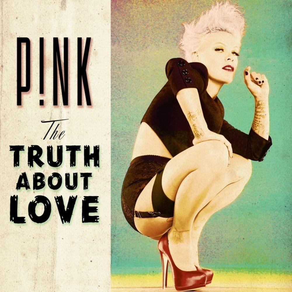 Lyric lagu pink try