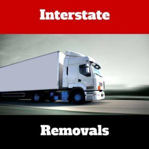Interstate removals
