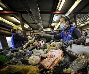 Оборудование по переработке мусора