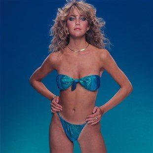 Heather locklear nudes