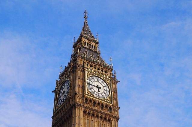Куда обязательно сходить в лондоне