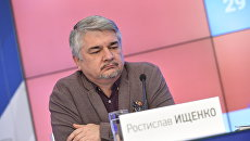 Ищенко объяснил, почему на самом деле Америка борется с Россией и чего хочет от нее