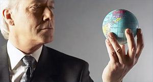 Владеешь информацией тот владеет миром кто сказал
