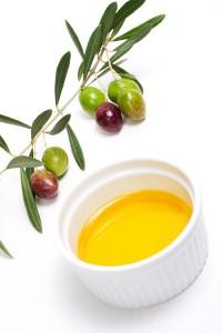 Botanical oil for nails