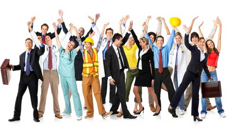 Агентства по поиску работы в Тайланде