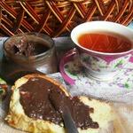 Паста из какао и молока
