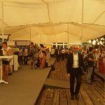 צינון אירועים – אירוע בתל אביב
