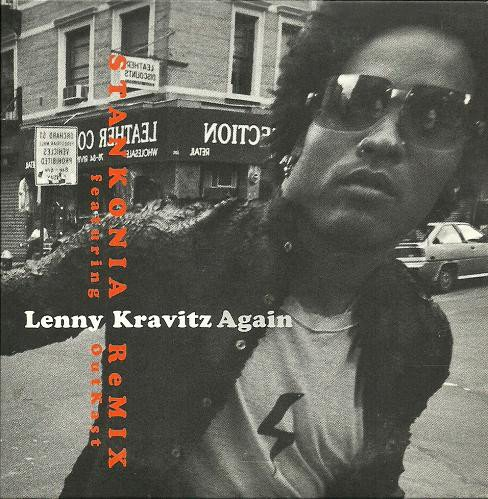 Again by lenny kravitz lyrics