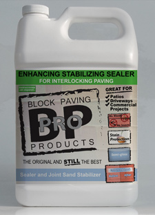 Where to buy bp pro paver sealer
