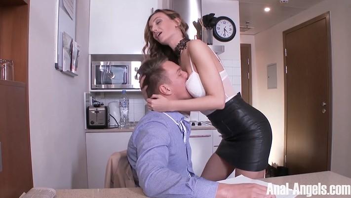 Порно с преподавательницей видео