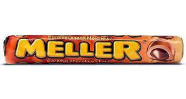 меллер конфеты