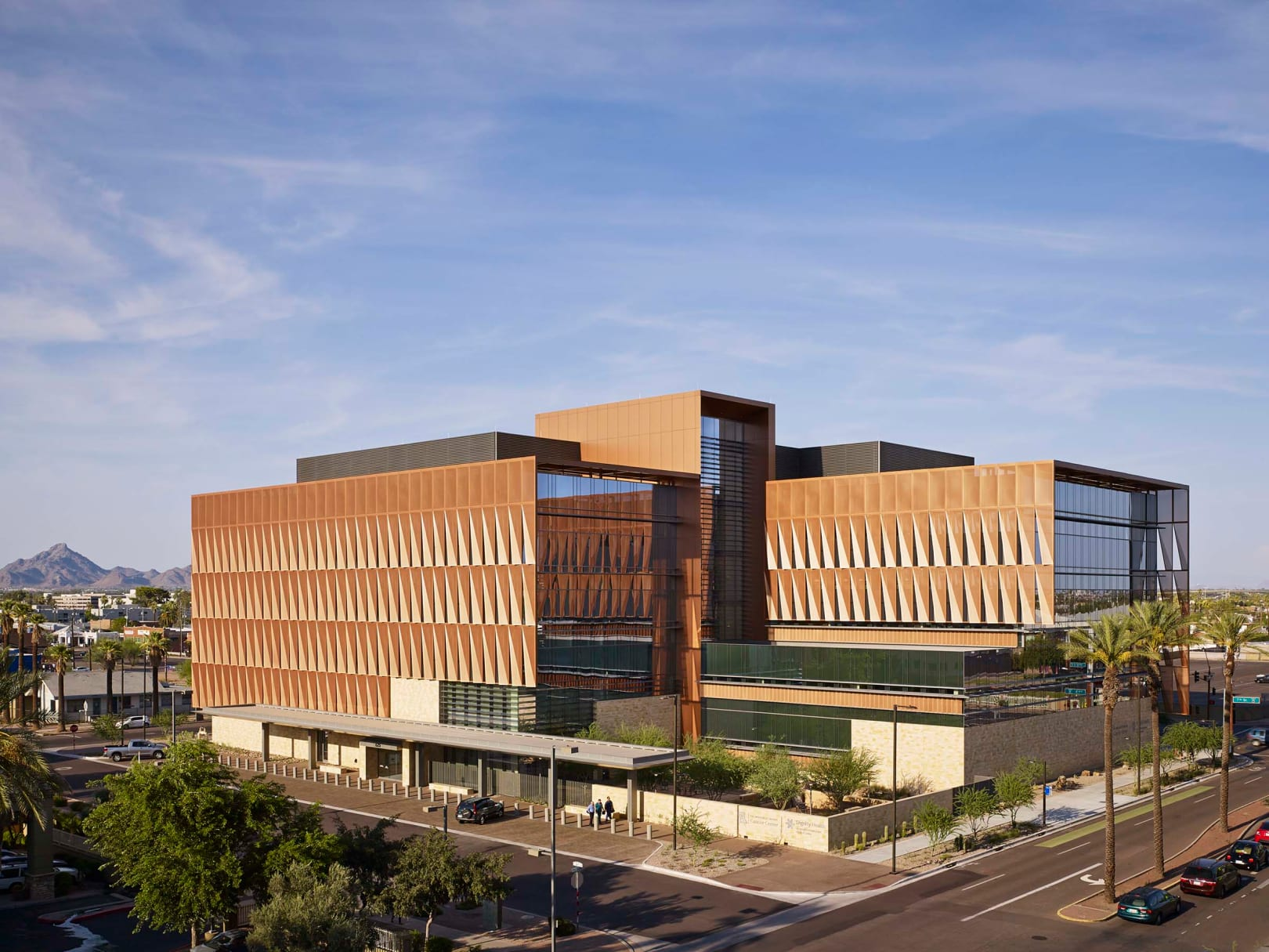 University Of Arizona Natural Sciences