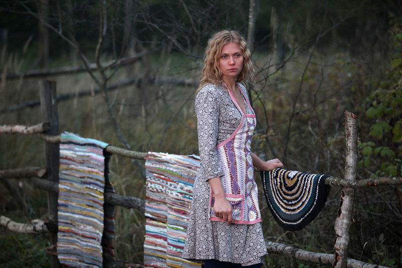 Актриса Татьяна Черкасова: фильмография
