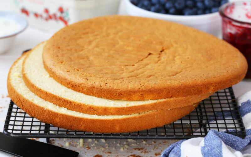 Изображение - Рецепт коржей для торта простой в духовке recept-korzhey-dlya-torta-prostoy-v-duhovke-419