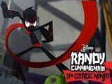 Randy Cunningham Ninja Total