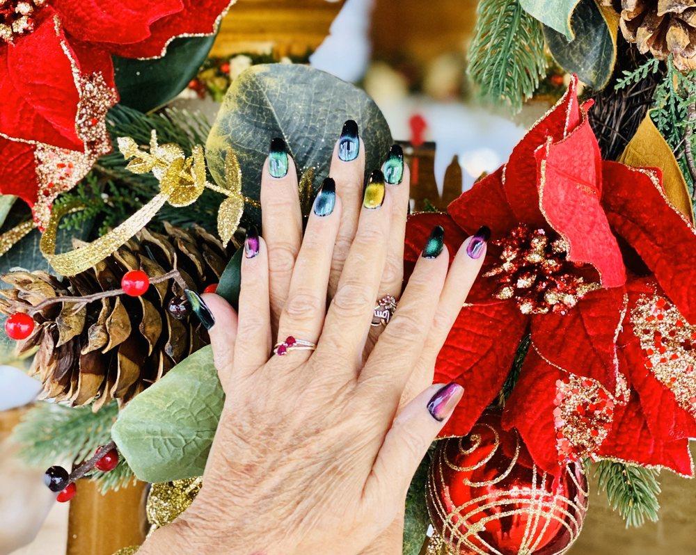 Nicer nails emerald phone number
