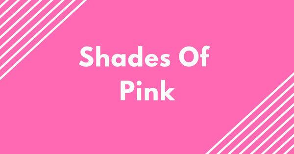 Flamingo pink color code