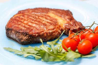 Стейк из свинины рецепт в домашних условиях