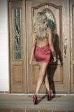 Андреа голая