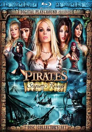 Пираты 2: Месть Стагнетти (с русским переводом)