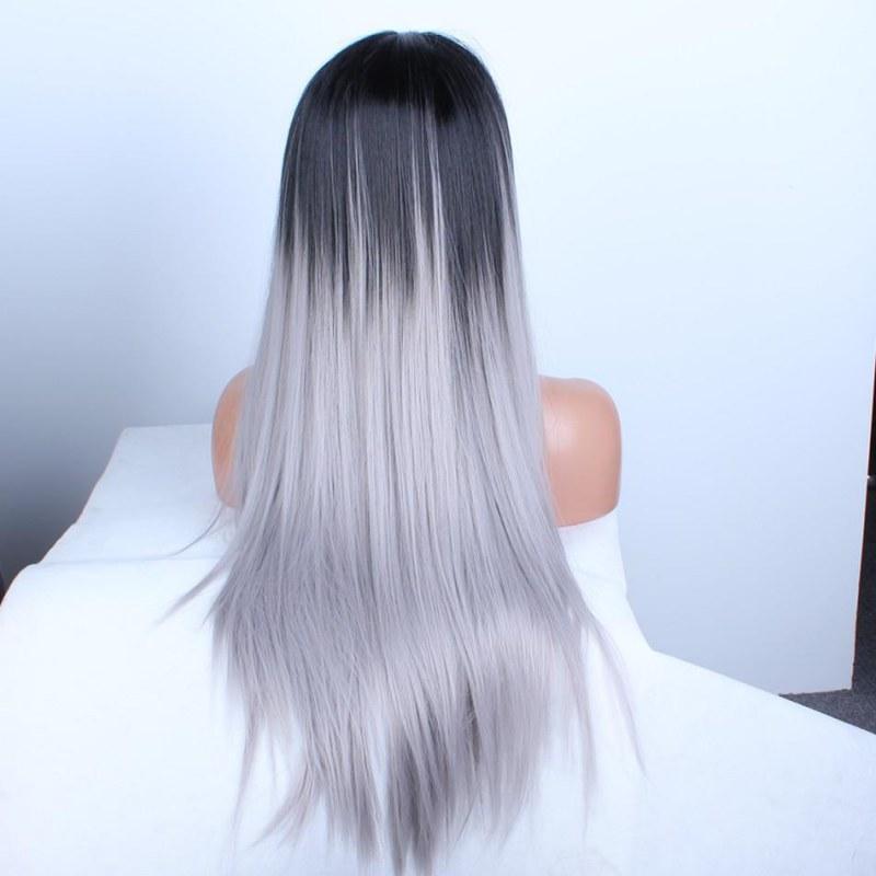 Как в домашних условиях покрасить волосы в темный цвет