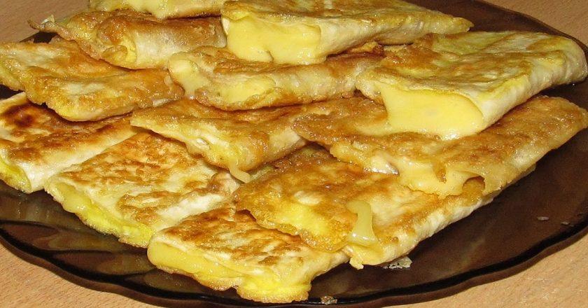 Сковорода для лаваша