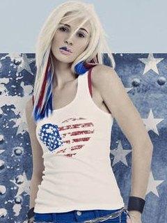 Топ модель по американски лора