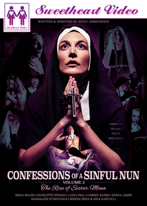 Признания Грешной Монахини 2: Восстание Сестры Моны