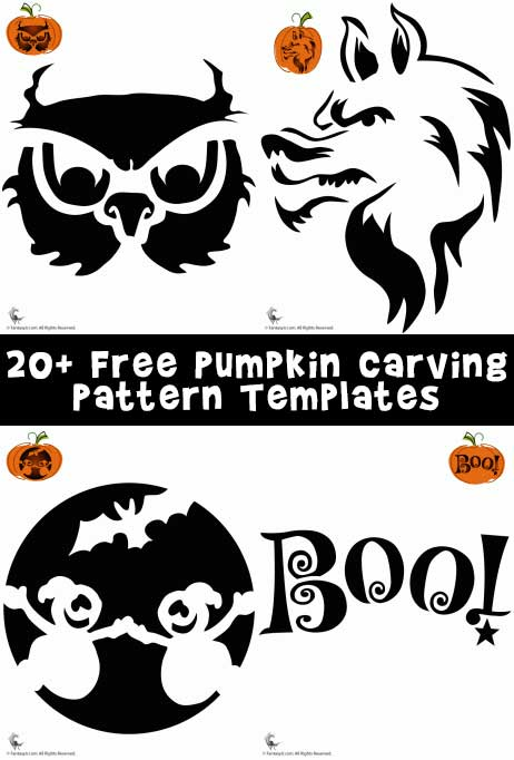 Halloween stencils for nails